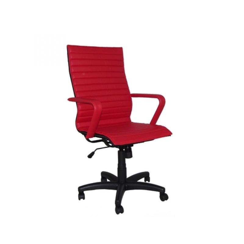 Cadeira Alta para Escritórios Pinheirinho - Cadeira para Escritório sem Rodinha