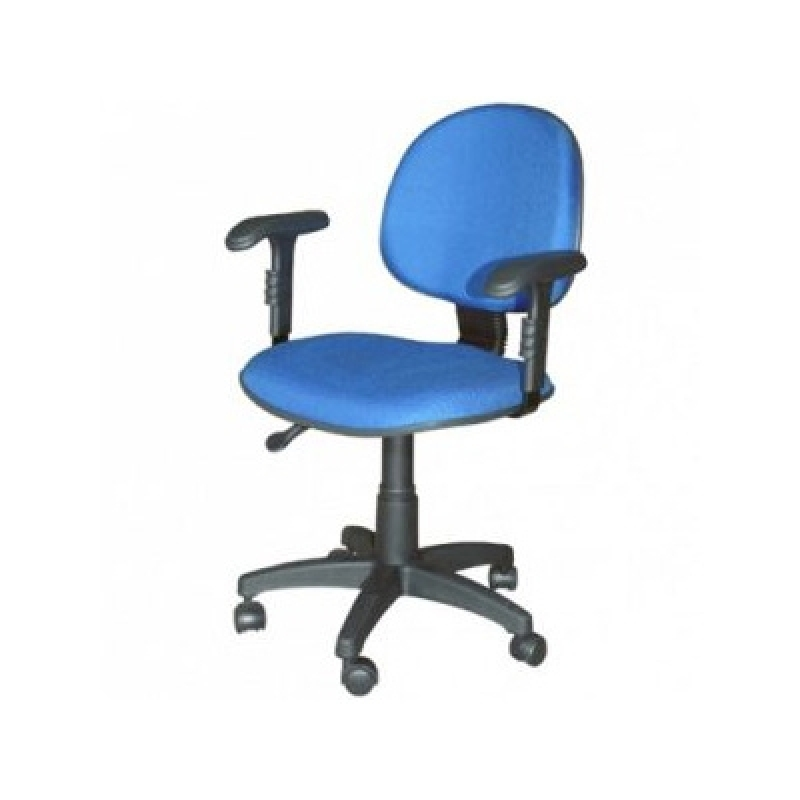 Cadeira para Escritório Secretária Preço Jardim Namba - Cadeira para Escritório Ergonômica
