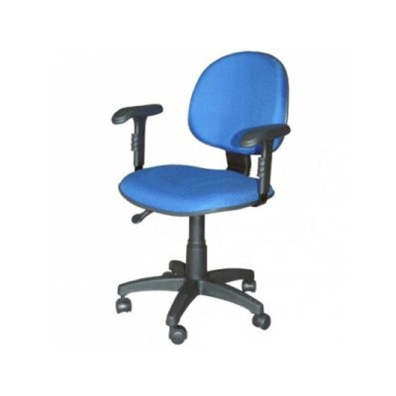 Cadeira para Escritórios Alta Vila Anglo Brasileira - Cadeira Alta para Escritório