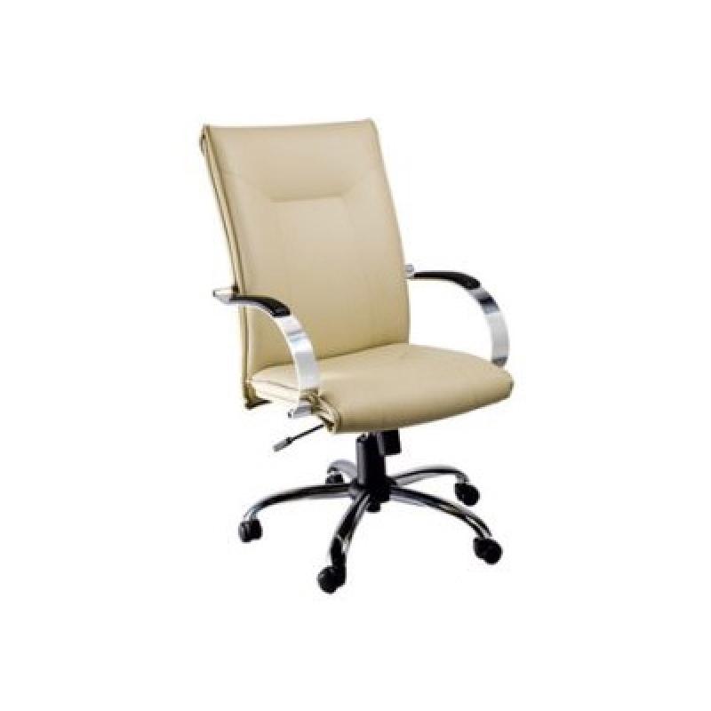 Cadeira Reclinável para Escritório Preço Perdizes - Cadeira Giratória com Braço para Escritório