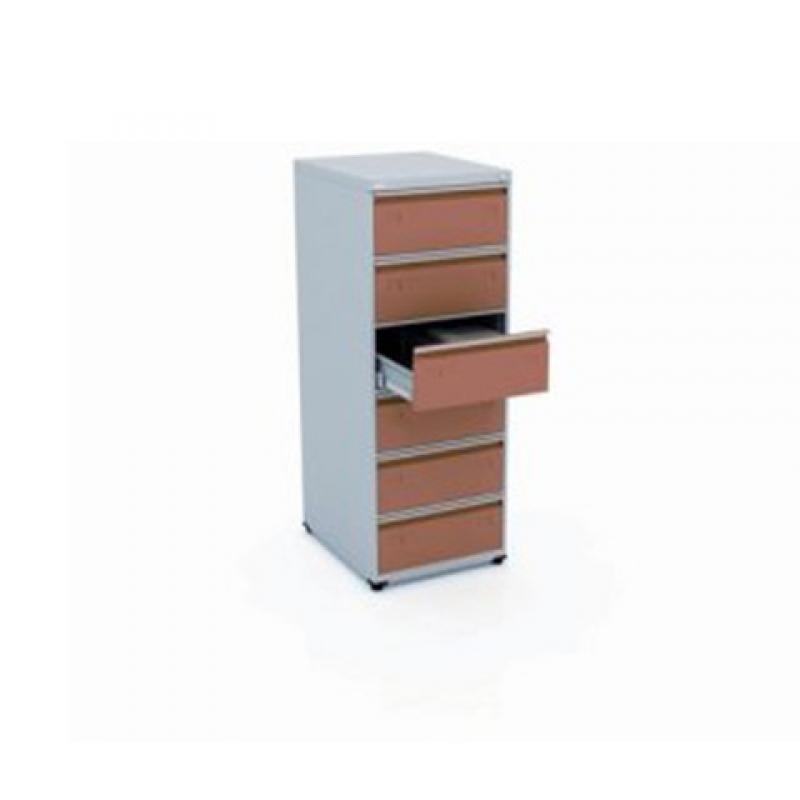Gaveteiro Arquivo de Aço Barato Butantã - Gaveteiro para Arquivo