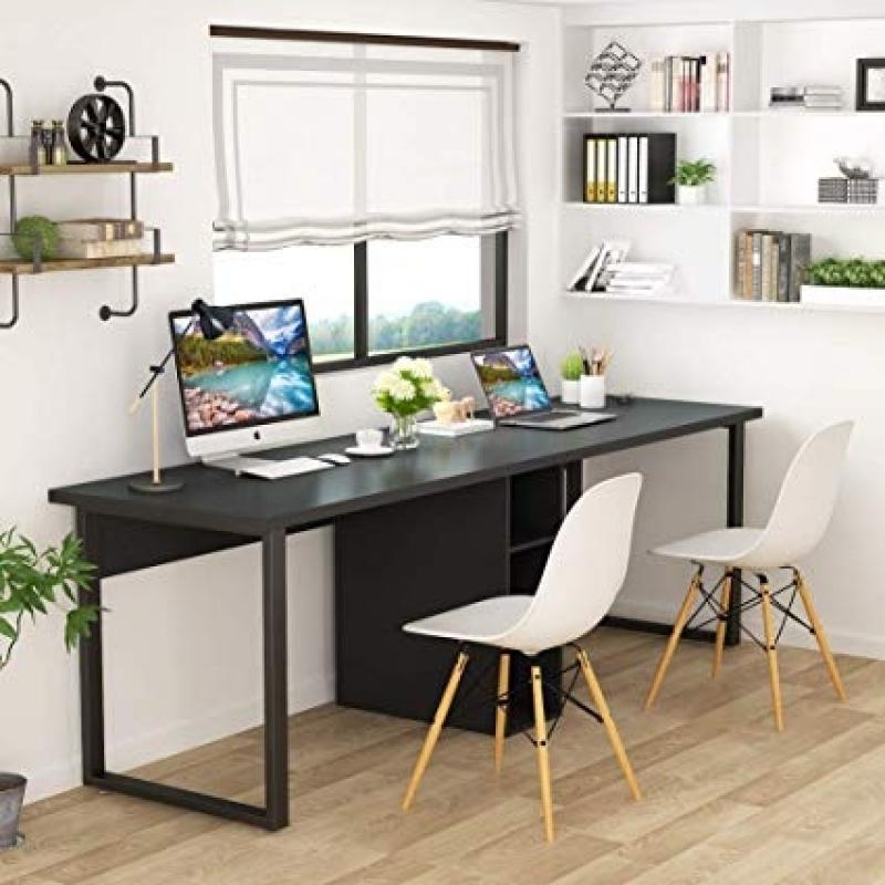 Mesa de Escritório para Duas Pessoas Alto de Pinheiros - Mesa para Reunião Escritório