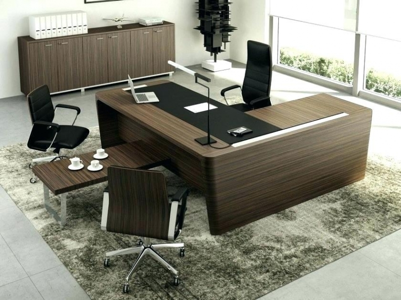 Mesa Delta para Escritório Rio Pequeno - Mesa para Reunião Escritório