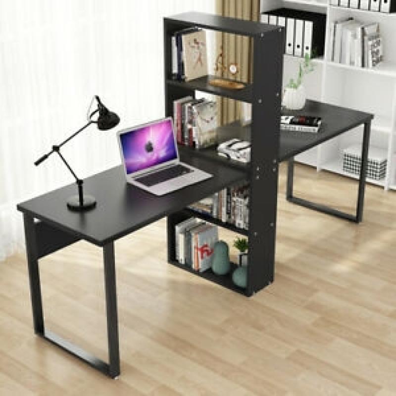 Mesa para Computador Escritório Orçar Vila Portugal - Mesa para Reunião Escritório