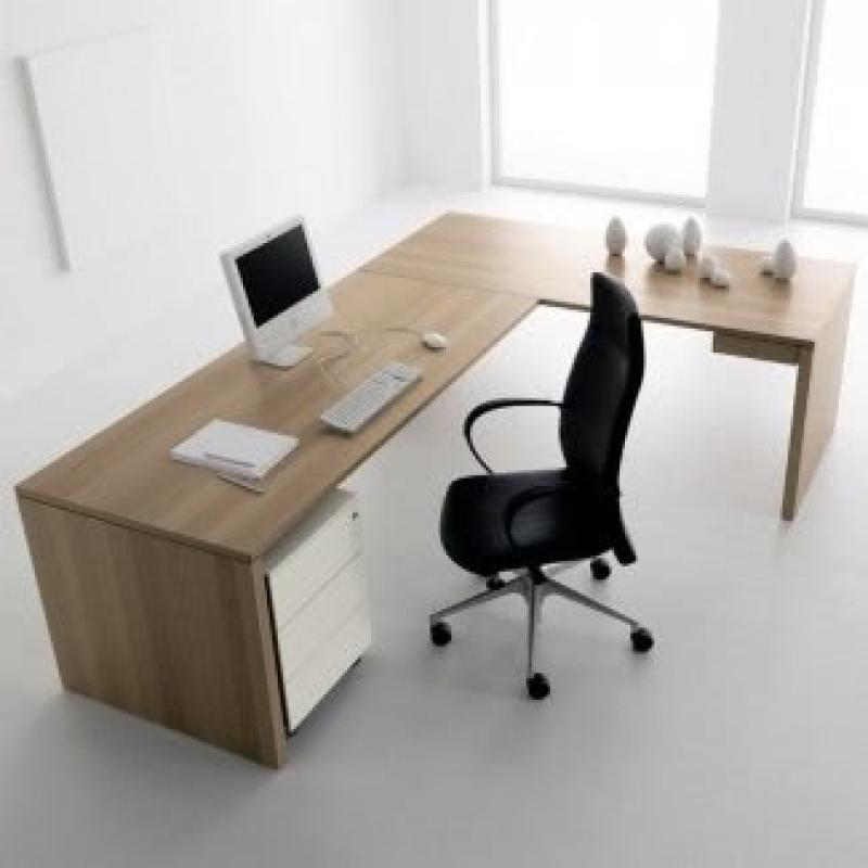 Mesa para Computador Escritório Anhangabaú - Mesa Grande para Escritório