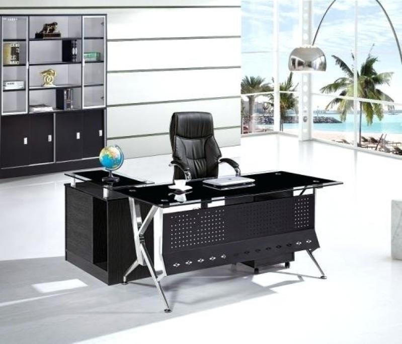 Mesas com Gaveta para Escritórios Jardim Anhanguera - Mesa para Reunião Escritório