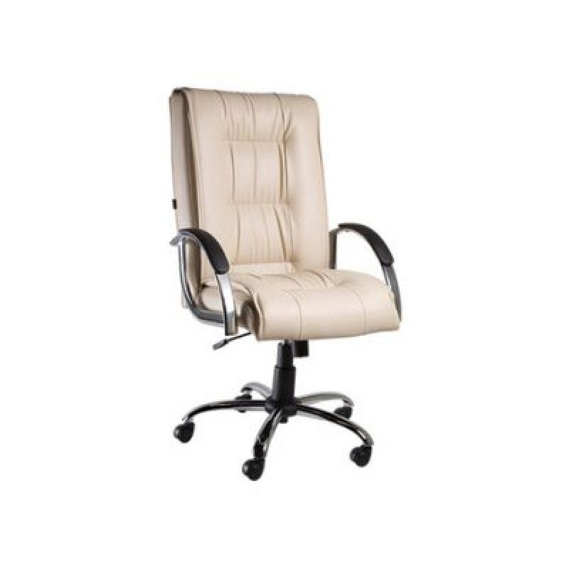 Quanto Custa Cadeira Giratória com Braço para Escritório Jardim Everest - Cadeira para Escritório Secretária