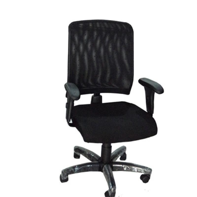 Quanto Custa Cadeira para Escritório Ergonômica Zona Oeste - Cadeira Simples para Escritório