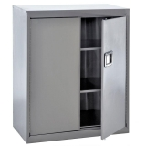 armário de aço com prateleiras barato Alto de Pinheiros
