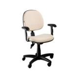 cadeira para escritórios ergonômica Perus