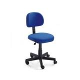 cadeira simples para escritório preço Bosque dos Pinheirinhos