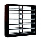 compra estante para escritório de aço Vila Anglo Brasileira