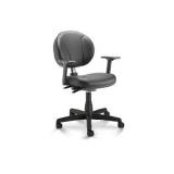 comprar cadeira para escritório ergonômica Vila chalot
