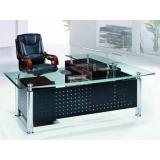 mesa de escritório em l com gaveta orçar Butantã
