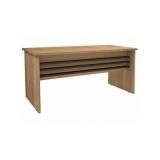 mesa para escritório com gaveta orçar Jardim Bonfiglioli