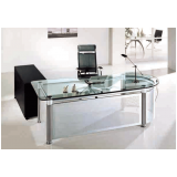 mesa para reunião escritório orçar Rio Pequeno