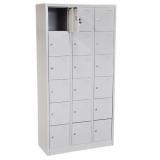 preço de armário roupeiro em aço 12 portas Vila Barreto